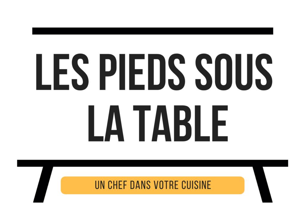 Logo LPSLT - Chef à domicile